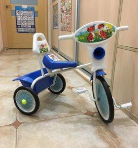 """детский велосипед """"Малыш"""""""
