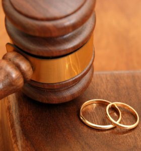 Юрист помощь при разводе