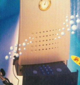Телефон- ионизатор