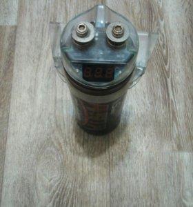 Накопитель- конденсатор