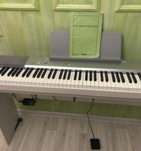 Пианино Casio Privia Px-150