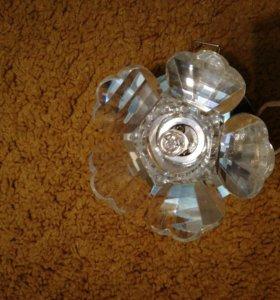 Светильники 3 шт