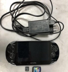 Sony ps vita pch-1006