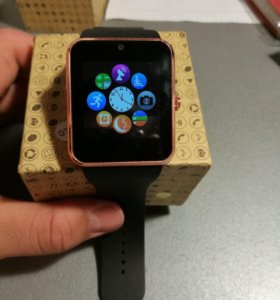 Smart Watch Phone.