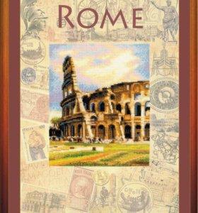 Набор для вышивания Rome
