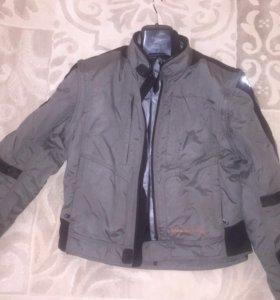 Мотоциклетная куртка BMW Motor rad jacket Boulder