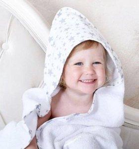 Детское полотенце «Уголок»