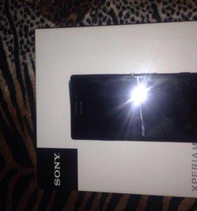 Sony xperia m2 dual black