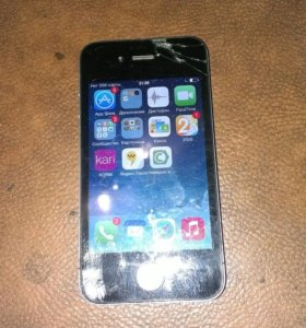 Айфон 4 16 гигов