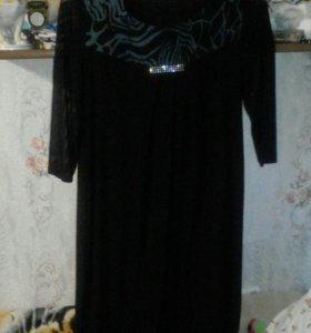 Новое платье 50р--р