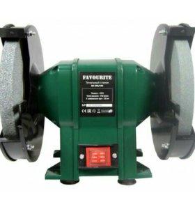 BG 200/450 Точильный станок 450Вт FAVOURITE