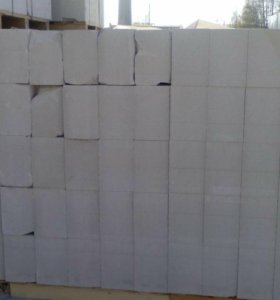 Продажа стенового блока