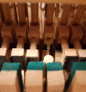 Настройка, ремонт, фортепиано