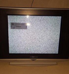 Телевизор DAEWOO. В отлич. сост. Диагональ 70 см