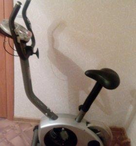 Велотренажер ATEMI