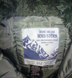 Куртка Аляска!!