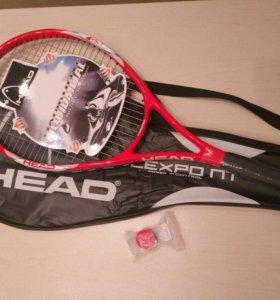 Теннисная ракетка Head Liquidmetal
