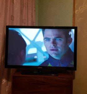 Срочно!Плазменный телевизор SAMSUNG PS50C430WXRU