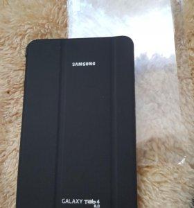 Новый чехол Samsung 8.0