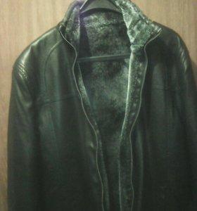 Две куртки на работу р 50