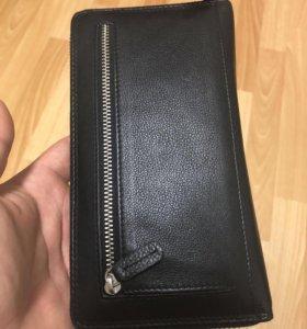 Клатч,кошелёк