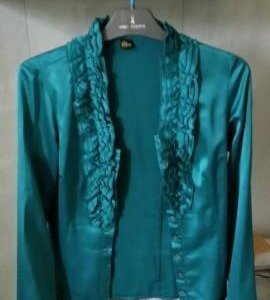 Блузка и боди