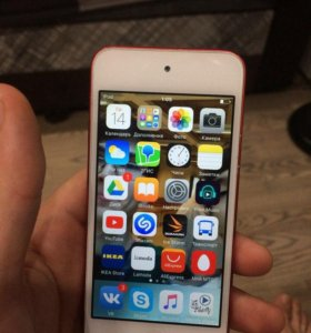 apple ipod touch 5 32 gb