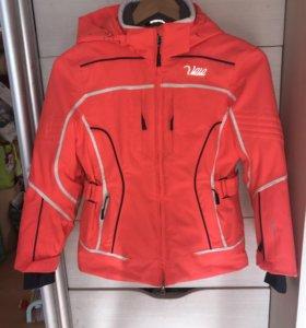 Куртка Детская горнолыжная Volkl р.134