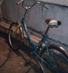 Велосипед Форвард Валенсия