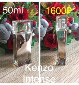 Туалетная вода Kenzie Intense (50ml)