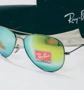 Ray ban очки рей бан 3026/3025