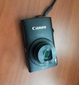 Цифровая фотокамера Canon