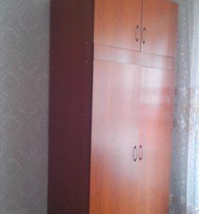 Шкаф-шифонер