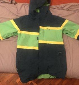 Куртка сноубордическая