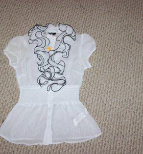 Блуза женская новая oodji