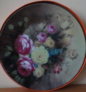 "Тарелка десертная ""Lillo"", диаметр 20 см"