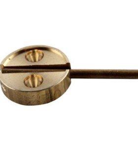Плашка для опечатывания дверей
