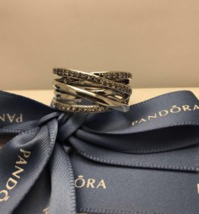 PANDORA кольцо