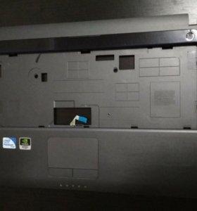 Самсунг R430(разбор)