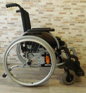 """инвалидная коляска """"otto bock"""""""
