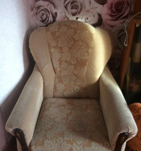 Кресло (не раскладное)