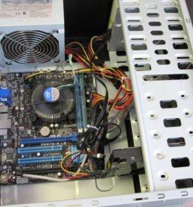 Ремонт компьютеров, ноутбуков, планшетов и телефон