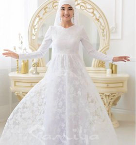 Дизайнерское платье «жар-птица»на никах и свадьбу
