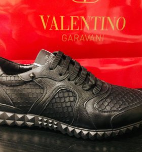 Кроссовки мужские Valentino