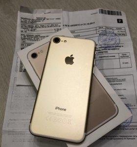 iPhone 7 Ростест На гарантии