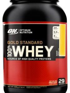 Спорт питание - 100% Whey Gold Standard