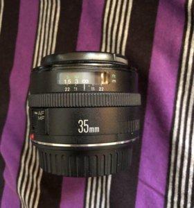 Canon 35mm f/2