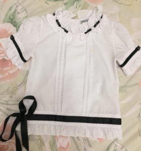 Блузка piccolo 116см