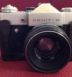 Фотоаппарат ZENIT-B