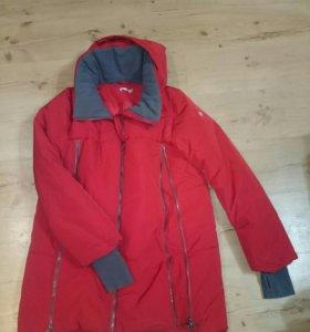 Куртка для беременных и после